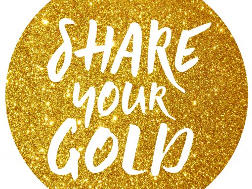 Share Your Gold