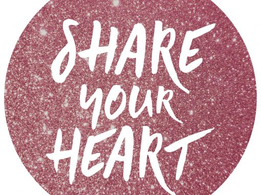 Share Your Heart
