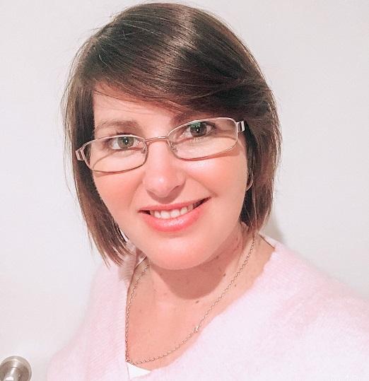 Catriona Brimble